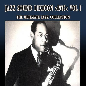 Various Artists - Jazz Sound Lexicon 1935 Vol. 1
