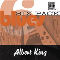 Albert King - Blues Six Pack