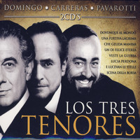 The Three Tenors - Los Tres Tenores