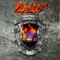 EDGUY - F***ing With Fire (Live)