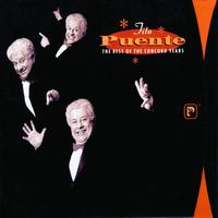 Tito Puente - The Best Of The Concord Years