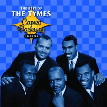 The Tymes - The Best Of The Tymes 1963-1964