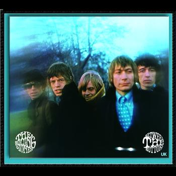 The Rolling Stones - Between The Buttons (UK Version) (Remastered)
