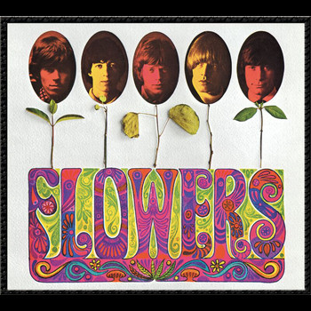 The Rolling Stones - Flowers (Remastered)