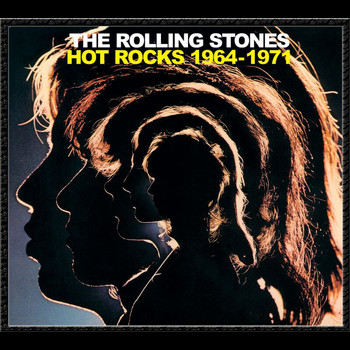 The Rolling Stones - Hot Rocks (1964-1971)