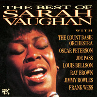 Sarah Vaughan - The Best Of Sarah Vaughan