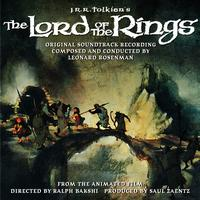 Leonard Rosenman - Lord Of The Rings