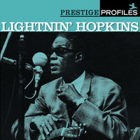 "Sam ""Lightnin'"" Hopkins - Prestige Profiles: Lightnin' Hopkins"