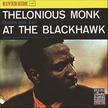Thelonious Monk Quartet - At The Blackhawk