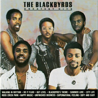 The Blackbyrds - Greatest Hits