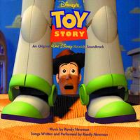 Randy Newman - Toy Story