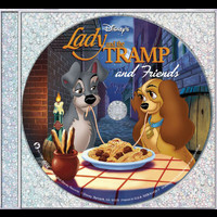 Various Artists - Lady and The Tramp and Friends