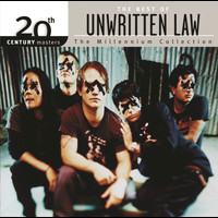 Unwritten Law - Best Of/20th Century