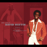 David Ruffin - The Motown Solo Albums Vol. 2