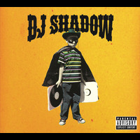 DJ Shadow - The Outsider (U.S. VERSION [Explicit])