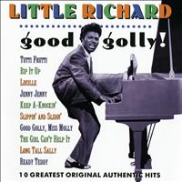 Little Richard - Good Golly! (Reissue)