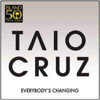 Taio Cruz - Everybody's Changing