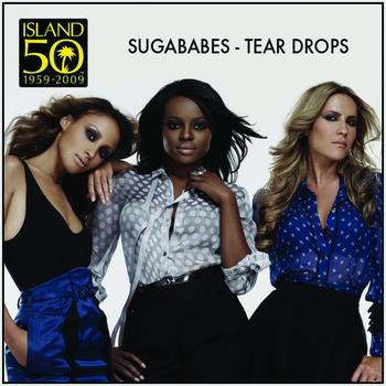 Sugababes - Teardrops (Qashqai Exclusive)