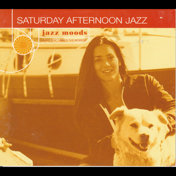 Various Artists - Saturday Afternoon Jazz (Reissue)