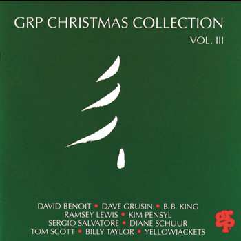 Various Artists - GRP Christmas Collection Volume III