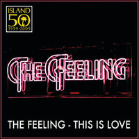 The Feeling - This Is Love (Qashqai Exclusive)