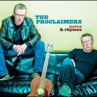 The Proclaimers - Notes & Rhymes (Standard Album)