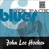 John Lee Hooker - Blues Six Pack