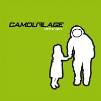 Camouflage - Motif Sky