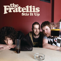 The Fratellis - Stir It Up (Qashqai Exclusive)