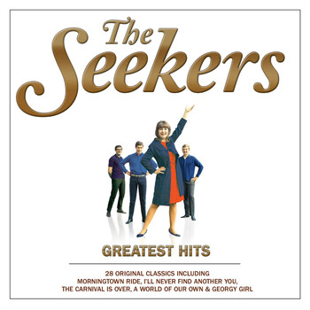 The Seekers - Greatest Hits