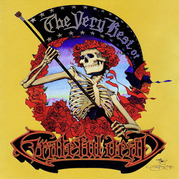 Grateful Dead - The Very Best Of Grateful Dead