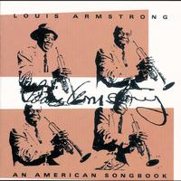 Louis Armstrong - An American Songbook