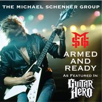 The Michael Schenker Group - Armed And Ready [As Featured In Guitar Hero: Metallica]