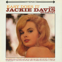 Jackie Davis - Easy Does It