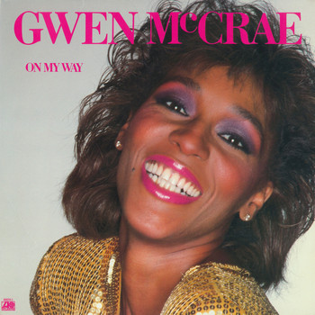 Gwen McCrae - On My Way