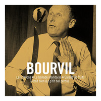 André Bourvil - Best Of Gold