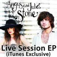 Angus & Julia Stone - iTunes Live Session