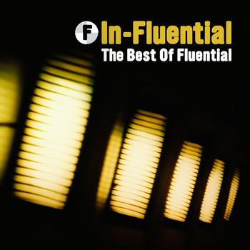 Various Artists - In-Fluential - The Best of Fluential mixed by James Jackson