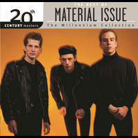 Material Issue - Best Of/20th Century