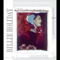 Billie Holiday - The Complete Verve Studio Master Takes