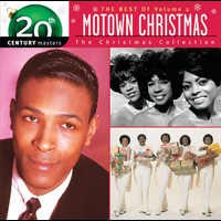 Various Artists - Best Of Motown Christmas/20th Century Christmas