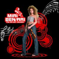 Miri Ben-Ari - The Hip Hop Violinist