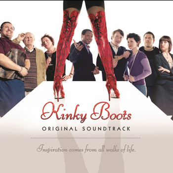 Various Artists - Kinky Boots