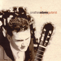 Jonathan Adams - Guitarist: music for classical guitar