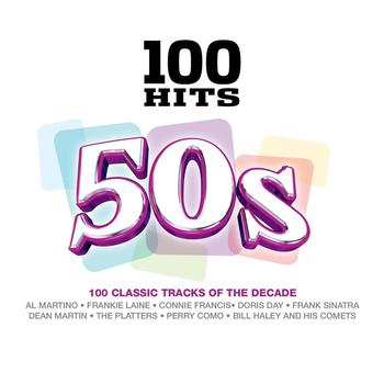 Various Artists - 100 Hits - 50s