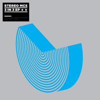 Stereo MC's - 3 In 3 EP - Get On It