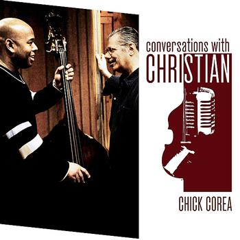 Christian McBride - Improvisations #1 with Chick Corea - Single