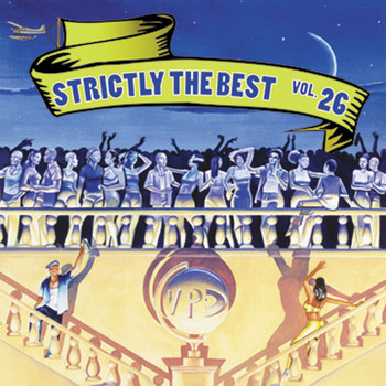Various Artists - Strictly The Best Vol. 26