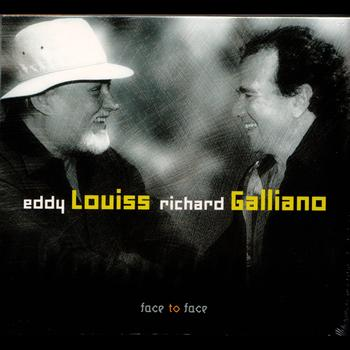 Richard Galliano - Face to Face