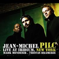 Jean-Michel Pilc - Live at Iridium, NY